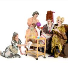 Ballet Ensemble of Texas' Cinderella