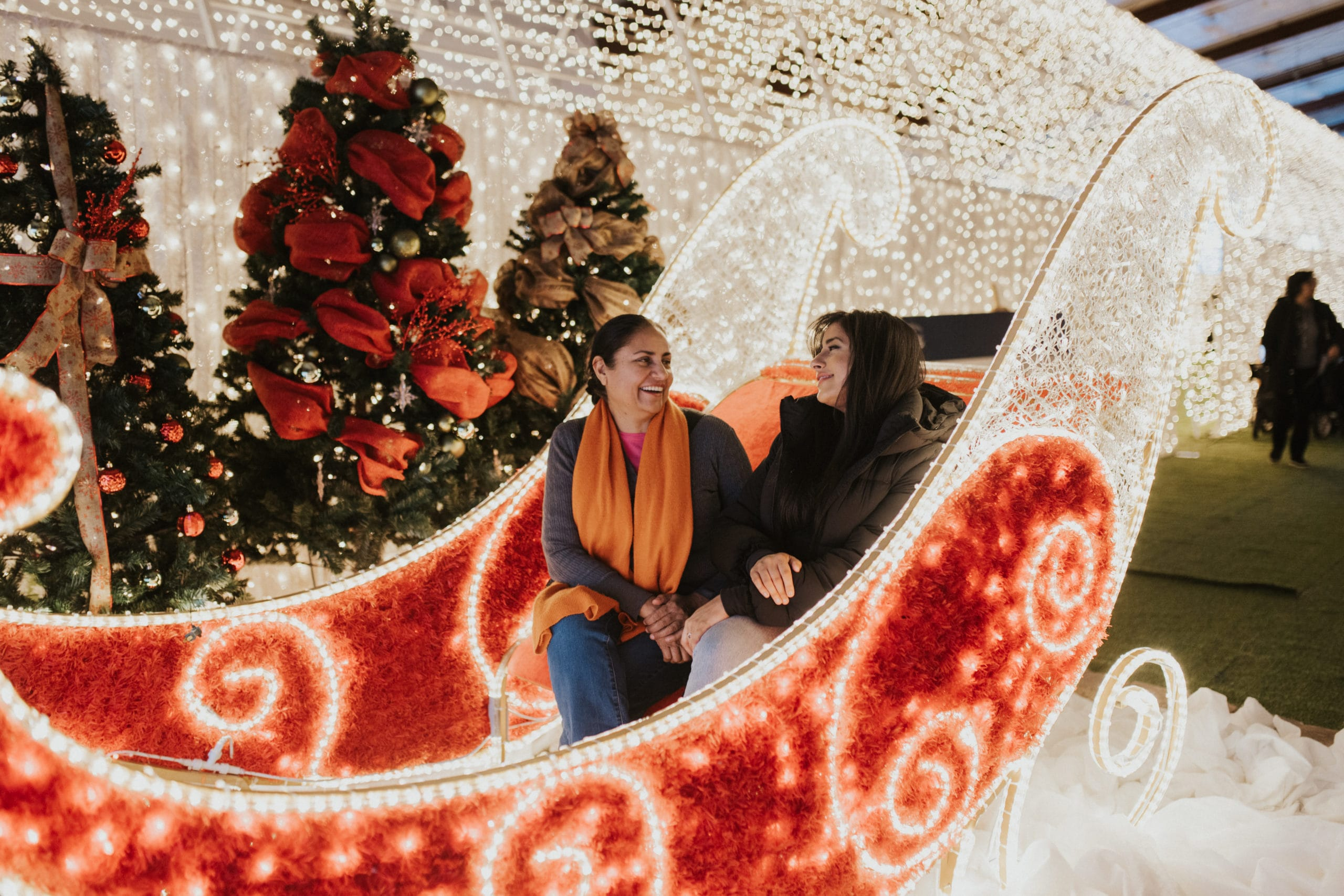 Holiday attractions around Dallas Fort Worth