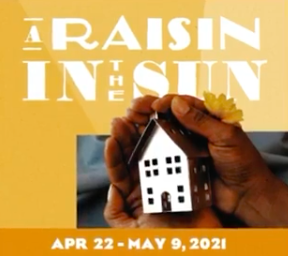 WaterTower Theatre, A Raisin in the Sun
