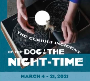 The Curious Incident of the Dog in the Night-Time, WaterTower Theatre