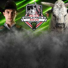 PBR World Finals: Unleash The Beast