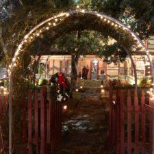 A Texas Prairie Christmas, Heritage Farmstead Museum