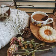 Harvest Afternoon Tea