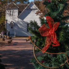 Holiday Hours at Dallas Heritage Village