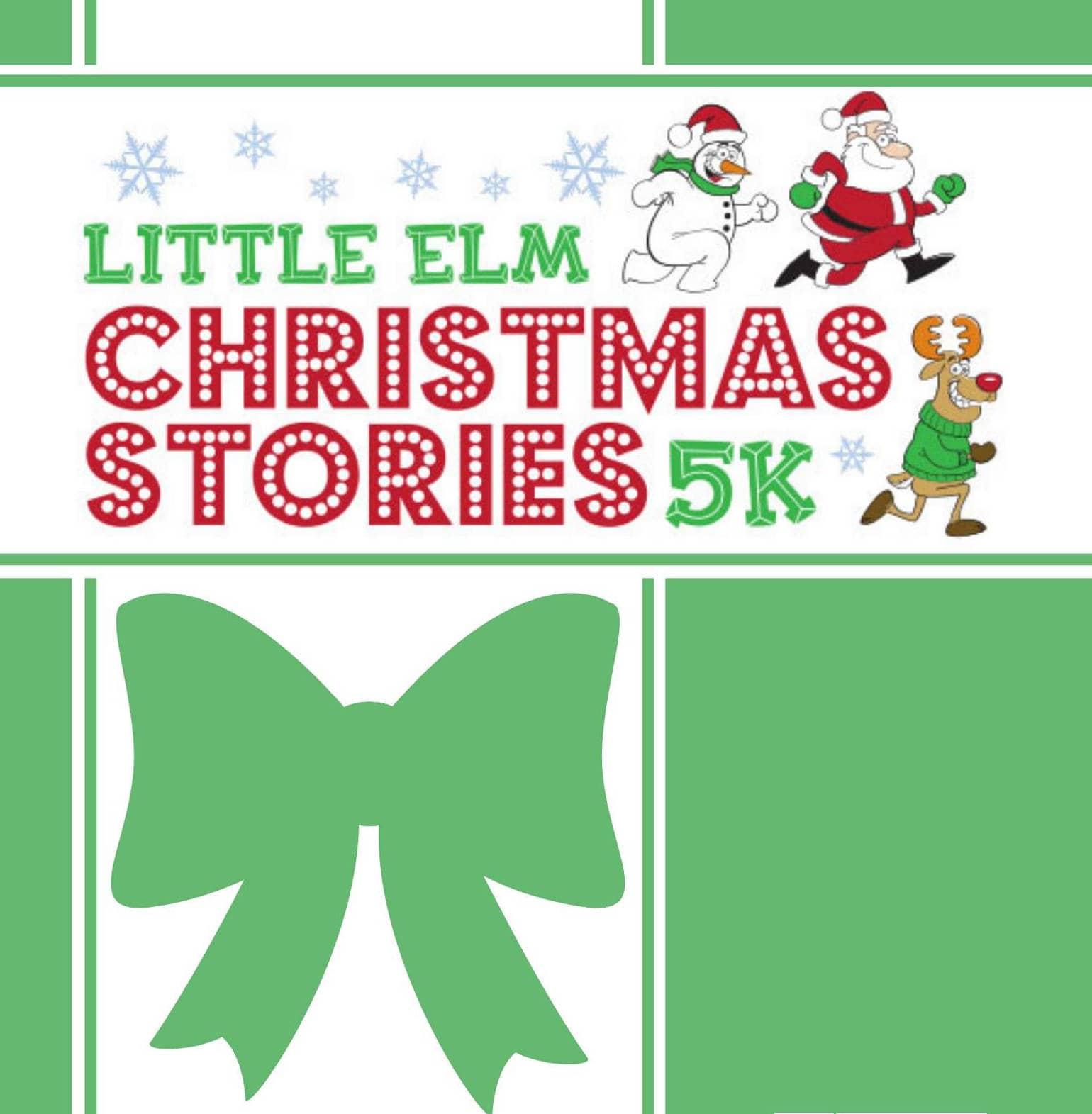 Christmas Stories 5K, Little Elm