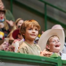 Rodeo at Cowtown Coliseum