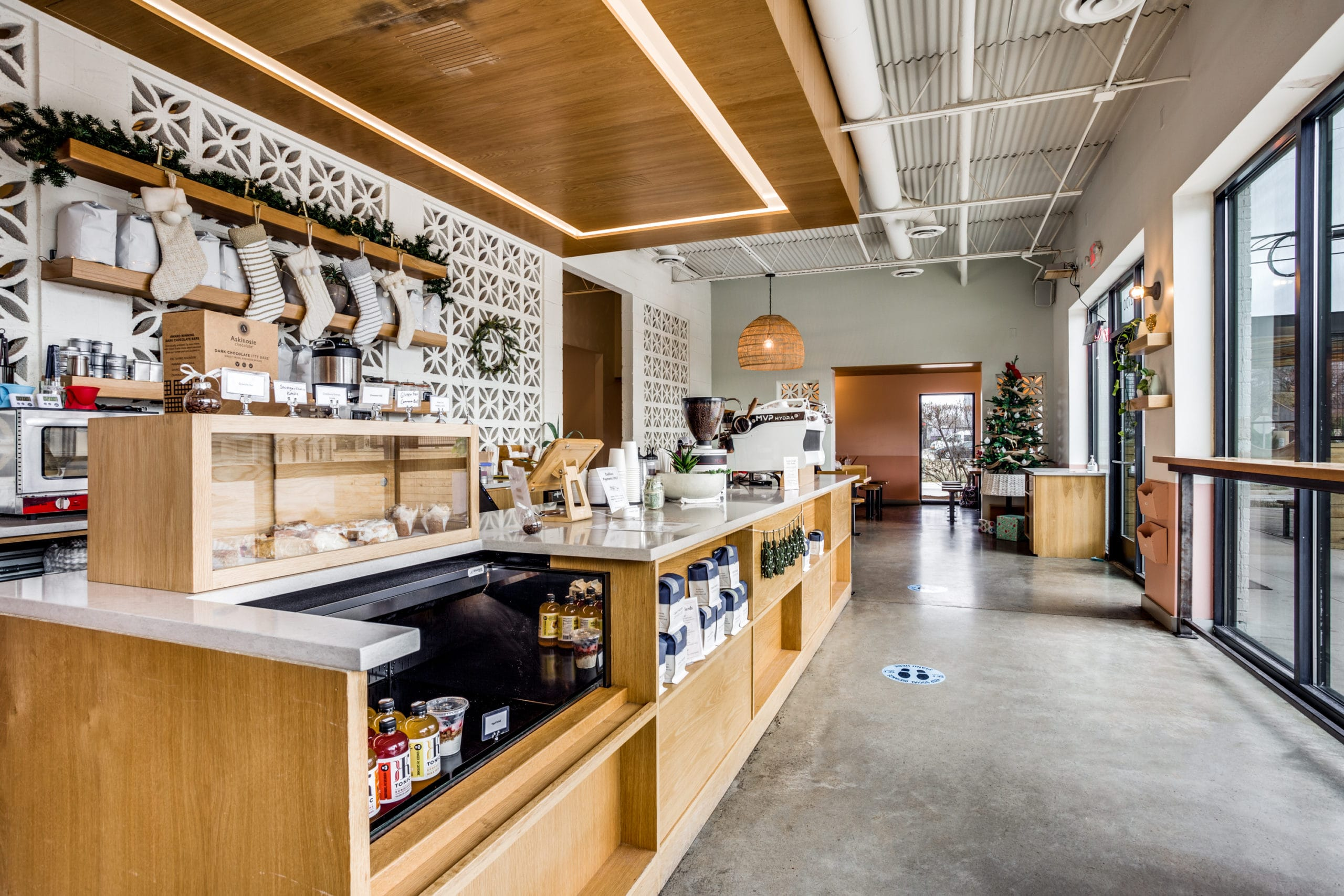 Trinity Coffee House