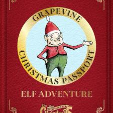 Grapevine Christmas Passport: Elf Adventure