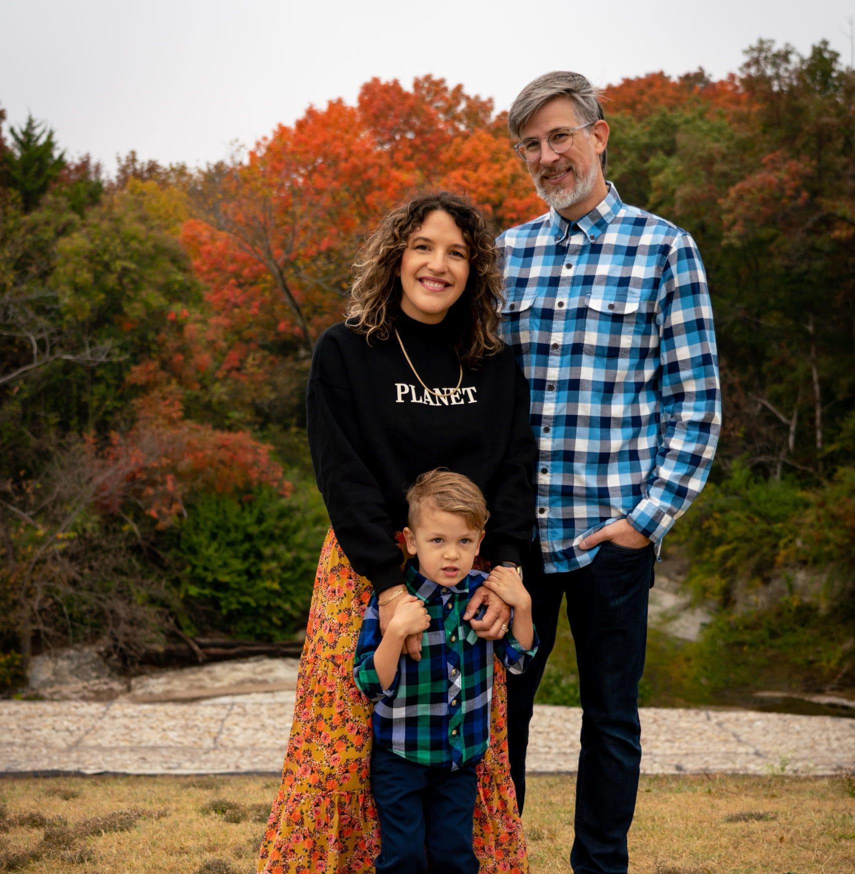 mari hidalgo king and family