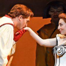 The Magic Flute, The Dallas Opera