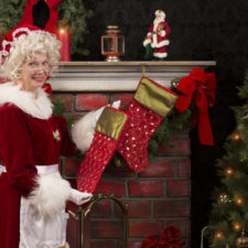 Story Time with Mrs. Claus, Grandscape