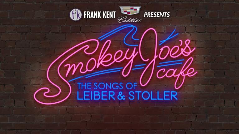 Smokey Joe's Cafe