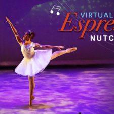 Espresso Nutcracker, Dallas Black Dance Theatre