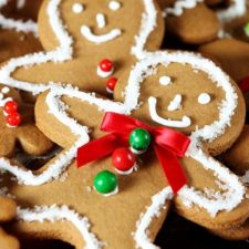 Holiday Gingerbread Man Class, Grandscape