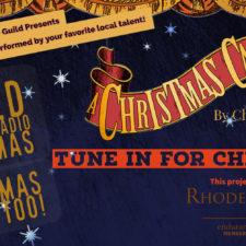 A Christmas Carol Radio Show