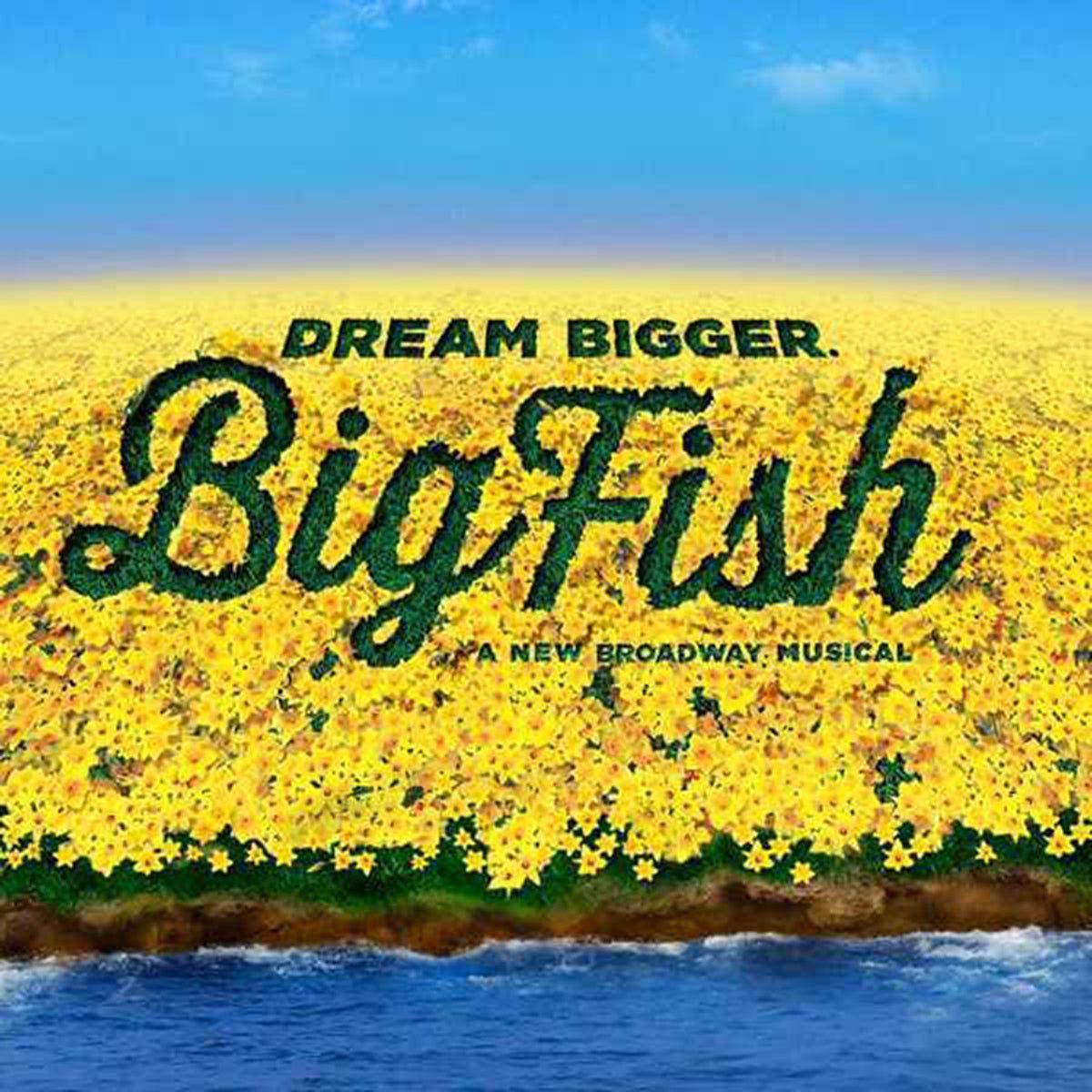 Big Fish, Outcry Youth Theatre