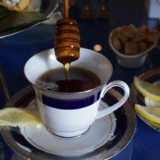 Friendship Tea Experience at Dallas Arboretum