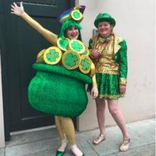 McKinney St. Patrick's Day Festival & Shamrock Run