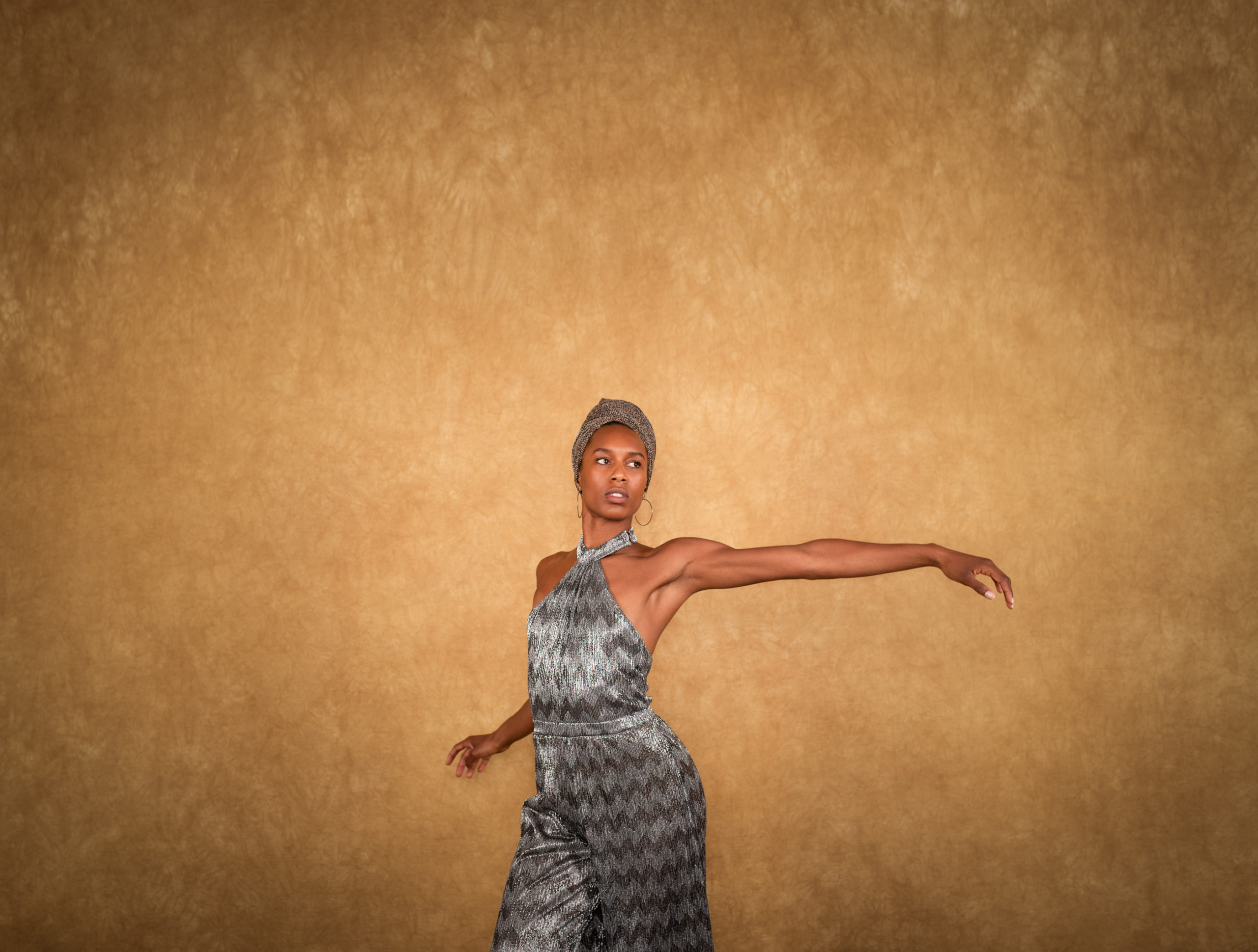 TITAS/DANCE UNBOUND: A.I.M. by Kyle Abraham
