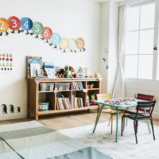 benefits and preschool classroom