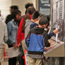 Dallas Holocaust & History Museum