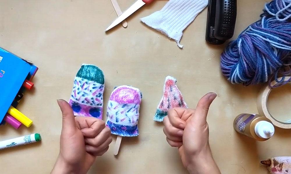 5 art inspiring projects