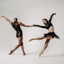 TITAS/DANCE UNBOUND Presents Complexions Contemporary Ballet