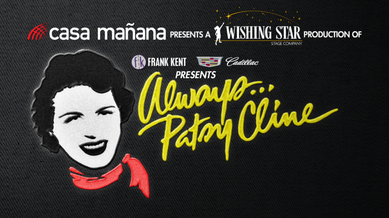 Always...Patsy Cline at Casa Mañana