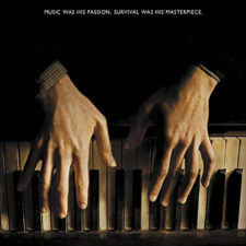 The Pianist, Dallas Holocaust & History Museum