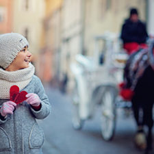Watters Creek Valentine's Day Carriage Rides