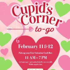 Cupid's Corner To-Go, Watters Creek