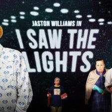 I Saw the Lights