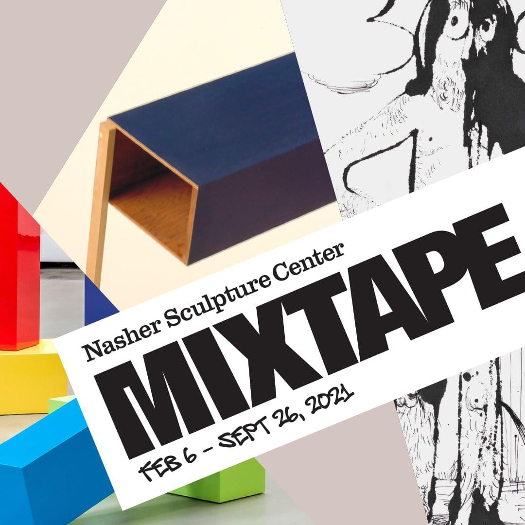 Nasher Mixtape, Nasher Sculpture Center