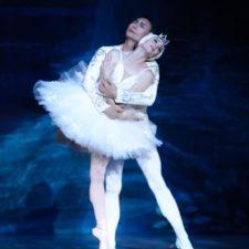 Swan Lake, Ballet Frontier