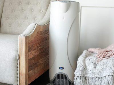 air purifier editors love