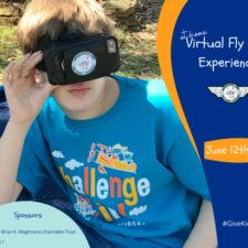Virtual Fly Day, Challenge Air