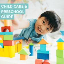 Child Care Preschool Guide