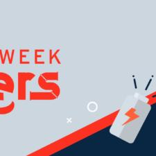 Perot Museum, Engineers Week