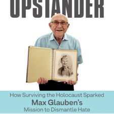 Dallas Holocaust & History Museum, Upstander