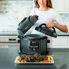 ninja cooker for things editors love
