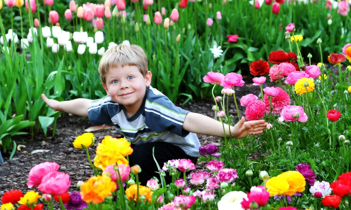 Spring Family Fun Directory Part I