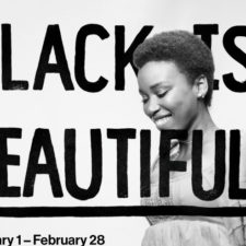 Black is Beautiful, Fort Lion Studio