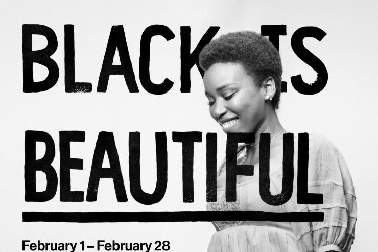Black is Beautiful, Fort Lion Studio