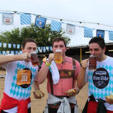 Oktoberfest Run Und Ride