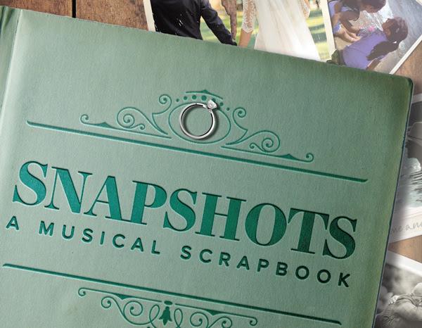 Snapshots Musical Scrapbook