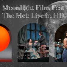 Fort Worth Opera's Moonlight Film Fest
