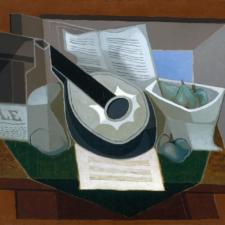 juan gris dallas museum of art