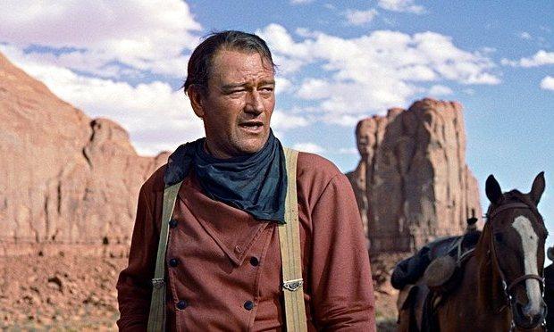 John Wayne: An American Experience