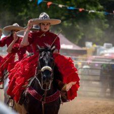 Fiesta Charra, Lewisville