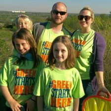 Cowtown Great American Cleanup